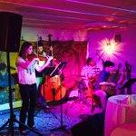 Enjoying #FXBG music scene at the Kenmore Inn w/ Whiskey Django Foxtrot & @EyesLikeBirds #lovefxbg http://t.co/BMwCC1Y2Gx