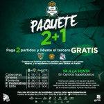 En @cimacomexico e @innovasport ya está a la venta el #Paquete2más1, aprovecha esta #promo y apoya a tus #Guerreros! http://t.co/nvuysEVHgm