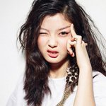 Kim Yoo Jung is beautiful even with funny facial expressions in her shoot with Marie Claire http://t.co/gXnX1hxg1s http://t.co/fSKq5xaYUy