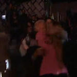 "Belén sale corriendo por el plató ""mamá, mamá he ganado!!!"" #FinalGHvip http://t.co/MwtGifdORF"