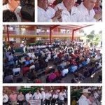 Firma de convenio municipalizado 2015 #Torreón #FranciscoIMadero #Matamoros #SanPedro y Viesca @SEDERCOAH http://t.co/gthjmmirp2