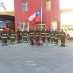 """@Ermac1980: Esta era nuestra cia bomberos y asi kedo http://t.co/UU0gVhZSS1""@reddeemergencia"