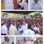 En #Viesca arrancamos los programas Vivienda Digna y Pintando Sonrisas @SEGU_Coahuila http://t.co/i1w2toxiE1