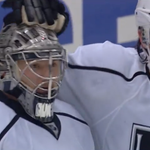 Final from Uniondale: #LAKings 3, @NYIslanders 2 http://t.co/OVJzZACFmY
