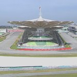 30 MINS TO GO: #FP1 is nearly upon us. Air temperature is already past 30 degrees at @sepangcircuit #MalaysiaGP http://t.co/bjgMdP9gqd