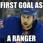 Congrats dude! #glass #NYR http://t.co/hJovec2xF7
