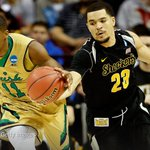Notre Dame regained its form against Wichita State, easing into the round of 8. http://t.co/bxlUZ1EkF8 http://t.co/zrvuoRJpcH