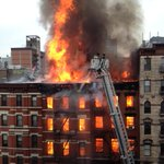 There were more than 250 #FDNY members operating on-scene in #EastVillage today. http://t.co/jYQumNyOuT