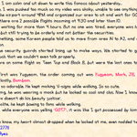 [FanAccount] 150326 GOT7 at Noi Bai Airport Vietnam cre: Gagianta27711 trans: @0309yes TAKE OUT WITH FULL CREDIT http://t.co/Zf0X6hwiO9