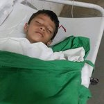 All Nepali friends in #Kathmandu: This  boy was found unconscious in an accident. Nobody knows him! Lets find out! RT http://t.co/f3jvGTukH1