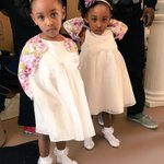 """THESE 2 LITTLE BEAUTIES PLAY CYRUS DAUGHTER """"ELLA."""" #Scandal #TheyShareTheRole ???????? http://t.co/ANdaANVOkB"""