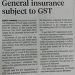 @gstmalaysiainfo so we as individual also need to register GST so we can claim back GST on our car insurance? http://t.co/fcVff4rXSx