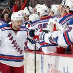 Hamburglar busted. The @NYRangers take a decisive 5-1 victory in Ottawa. Stay on MSG+ for #NYR postgame highlights. http://t.co/vtVm3U9J3E