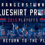 #NYR ARE OFFICIALLY GOING BACK TO THE PLAYOFFS!!! #BlueShirtProud http://t.co/3cP4sbPOt8