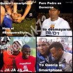 Todos hacen el #BangueraStyle por el #smartphone de @QuadeEcuador... ..hasta Pedrito [via @elbayk73] http://t.co/0wwPvoiMz3