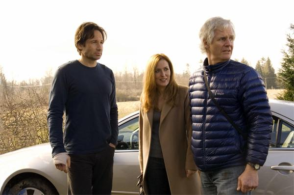 The truth is in #Vancouver. Creator Chris Carter confirms the new X-Files series will be filmed in #Vancouver http://t.co/qqNl1VLXT3