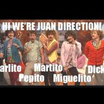 RT IF YOU REMEMBER JUAN DIRECTION #CarrotForANight http://t.co/EDT2ALhclU