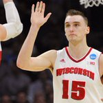 #1 Wisconsin turns it on down the stretch to beat #4 North Carolina 79-72 --> http://t.co/DPs3KDx0hp #MarchMadness http://t.co/kNyX6nDiZI