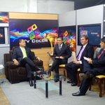 Finaliza #DiálogoPresidente .@MashiRafael desde #Cotopaxi por http://t.co/1LfYrRM3KQ http://t.co/6ZlIKR5MZt