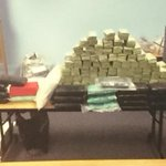 35 kilos heroin and cocaine 42 pounds meth 25 guns $4.5M Dismantling Indys biggest drug ring. http://t.co/Af47k8sxY7 http://t.co/TqvCUtIpkl