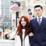 #HydeJekyllMe Ends With Disappointing Ratings http://t.co/wPLlt5ucMa #KDramas #Hyunbin #Hanjimin http://t.co/LBWSTp08RY