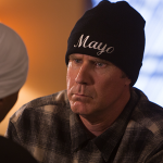 """Who's Mayo?"" ""It's my gang name. It's short for mayonnaise."" #GetHard #NowPlaying http://t.co/GE55F4vMCL"
