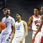 """@SportsNation: Would Kentucky beat the 72-10 Chicago Bulls? http://t.co/vORG8A06Xf"" ARE YOU FUCKING SERIOUS!? 😒😠😡😤"