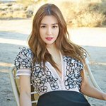 More beautiful photos of #GirlsGenerations #Tiffany for InStyle http://t.co/RYh1Hh2bQ0 http://t.co/4v1WDSeBej