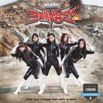 Crayon Pop return to fight off the bad guys with their quirky charms in FM MV http://t.co/35nbAW5miA http://t.co/w039Ie9ZnG