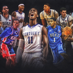 Power ranking the top NCAA basketball programs by active NBA alumni #MarchMadness http://t.co/FreZSnjbVH http://t.co/tCjdsiZ6Ht
