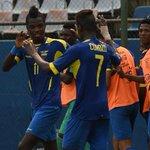 La selección de Ecuador supera a Colombia 2-1 en la penúltima fecha del #SudamericanoSub17 | http://t.co/TdpMqBobOP http://t.co/wWIfejnOja