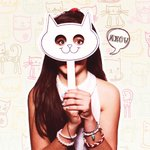 """@5HWorldCom: RT pela Camila! <3 #VoteFifthHarmony #KCA http://t.co/4rBnQb5hxf"" lembra quando esse era o icon dela sdds"