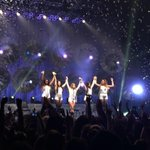 WOW Bethlehem that was so much fun! Thank you for singing & dancing & making tonight unforgettable #TheReflectionTour http://t.co/nD9SmSCiv7