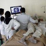 Exclusive - Modi government puts brakes on Indias universal health plan | http://t.co/SjbAWu5vyv | by @adityakalra http://t.co/epG14mS3XS