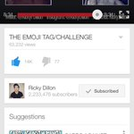 @RickyPDillon ☺️💕 Go watch Rickys video if you havent already: https://t.co/miDbqAia2A http://t.co/kwI9DHebPd