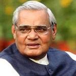 President to confer Bharat Ratna on Atal Bihari Vajpayee today http://t.co/QvqHpVqXAs http://t.co/ns9esyXcZ9
