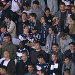 Were minutes away from kick-off at @AAMIPark. Come on you boys in blue! #MVFC #10YearsProud #MVCvCCM http://t.co/wTRJpB1f99