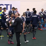 Anticipation building @AAMIPark. Teams almost ready #MVFC #10YearsProud #MVCvCCM http://t.co/bW30xmuXZw