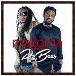 Spanking #newmusic #Makoma @r2bees ???? #HomegrownBangerOfDaWeek #np #mydmorningradioshow @JoelOrleans @quarpshansen http://t.co/eDcuiLRoH0