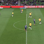 Cheeky cross from FBK lands on the roof of the net this time #MVCvCCM 0-0 #MVFC http://t.co/zLmWhJTsuI