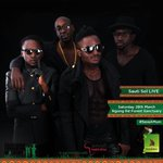 Taking part in charity and enjoying a great performance. 2 birds, 1 stone. @SautiSol performing kesho #SaveAMum http://t.co/AK6cX2XvPm