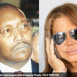 @ntvkenya: Moi's son seeks to block Sh90 million payout order to ex-wife http://t.co/AxR7G2V3I5 http://t.co/TeE9vEcNDs