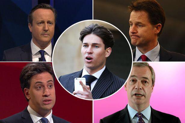 @JoeyEssex_ to quiz political party leaders for Educating Joey Essex: General Election Special on @itv2 http://t.co/YlqDxNNuWJ