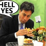 Today will mostly be spent inserting #HellYes into all my Miliband pics http://t.co/TObEyv2vE3