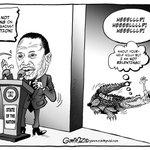 Uhuru draws the line! @StandardKenya @KTNKenya #StateOfTheNation #SOTN http://t.co/bFubatsrTo