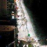 """RT""""@elnoticierotc: #CiudadanoInforma Fotos enviadas por @MauricioTCTV del Malecón de Salinas afectado por el aguaje. http://t.co/ZiwTx0ZwBV"""""""
