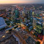 Aerial photographer captures stunning bird's-eye view of #Perth. http://t.co/oCecO60AdH http://t.co/FSOxFqXjRi