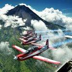 Keren!!! Team @JupiterAT di Langit Merapi -@acoymubyarto http://t.co/pZfTDKdVrw