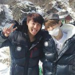 #JYJ's #Jaejoong Shares Affectionate Texts With #Junsu To Celebrate TV Appearance http://t.co/Mlg45ZoVZD http://t.co/PNghEBtgAY