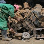 Illegal scrap metal exports to attract Sh10m fine http://t.co/FGYO5ccWqz http://t.co/0w5En1qiSY